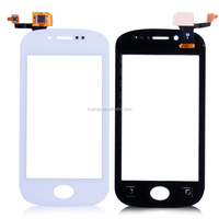cell phone touch panel replacement good quality for wiko sublim mobile phone touch screen