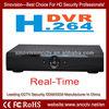cms h.264 network hardware compression 4ch/8ch/16ch network dvr