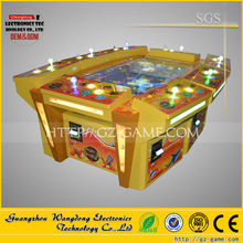 favorable !Wangdong Shark King Legend catch fish game machine for sale
