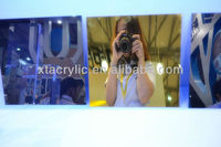 Perspex Mirror Sheet With Imported MMA SGS