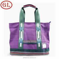 2015 Hot Selling eco friendly custom logo print shopping bags / non woven bag