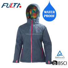 Womens ski jacket for winter/ourdoorwear