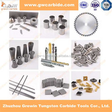 tungsten carbide cold forging dies/ strips/ boards/ disc cutters/ insert/drilling tools
