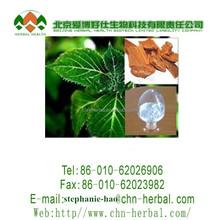 Bulk stock for Yohimbe Extract 8%,50%,98% (Yohimbine HCL)/ Herbal Extract