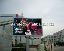 hot alibaba express advertising small led display screen