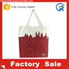 Printing Prague Art Center Canvas Tote Bag