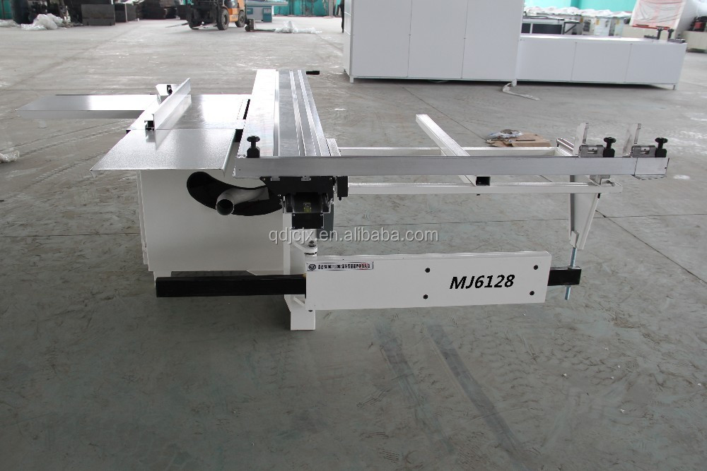 woodworking cutting machine & precision panel saw & sliding table ...