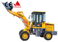 ZLY912F 1ton hydraulic shovel, small front end loader snow blade, small articulated loader well made in china