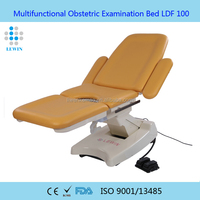 Cheapest! Electric hospital labor delivery bed LDF-200
