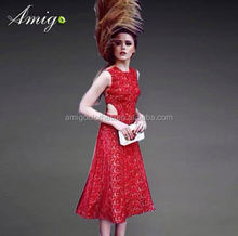 women dress 2015 korean clothes fashion resort wear manufacturers