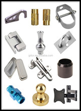 Dongguan Factory OEM/ODM Aluminum/Stainless Steel/Brass CNC Machining Parts, CNC Machining Services