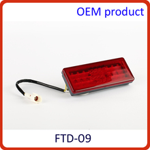 pickup Rear bumper led fog lamp