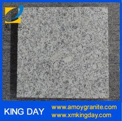 granite flamed brushed
