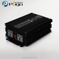 Solar home inverter device 120v 240vAC 1000w inverter ups