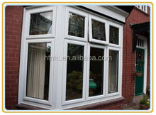 Economic home design aluminium windows