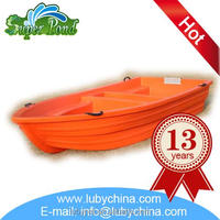 Multifunctional cheap recreational fishing boat made in China