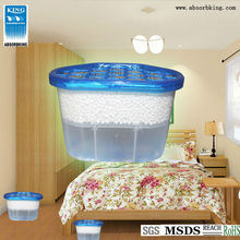 room drying calcium chloride desiccant,moisture absorber box,dehumidifier box