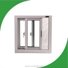 latest design alumium Xiangying Brand casement window best and cheap casement window