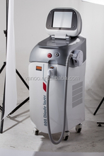 808nm diode laser / diode laser hair removal / painfree and fast hair removal