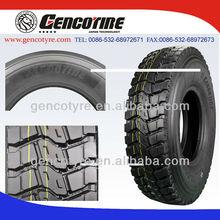 Truck tire 9.00x20