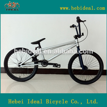 20 inch BMX bike with steel frame from China manufacturer