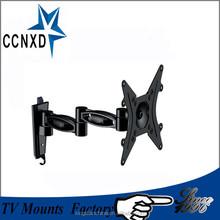 """corner motorized TV mount UK for 37"""" LED LCD screen"""