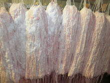 Natural Salted Sheep Casings Goat Casings with Good quality