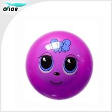 PVC Soft Inflatable toy ball ,PVC ball valve