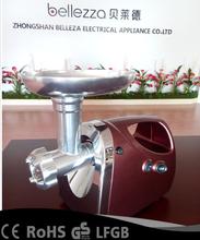 Máquina amoladora eléctrica mezcladores búfalo carne importadores de china