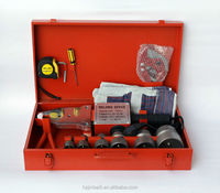 Machinery Manual and Hydraulic Plastic HDPE Pipe Welding Machine Tool