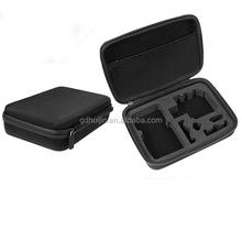 Shockproof Custom EVA Case With Foam Insert