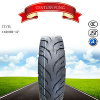 CENTURY FUNG TIRE motorcycle tires 140/60 R17