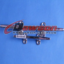 Stainless Steel Boat Cleat
