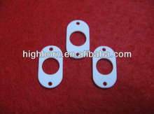 Macor machinable glass ceramics