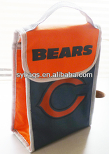 Eco friendly insulated lunch bag for promotion