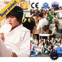 Best Selling korea rice cake making machine factory