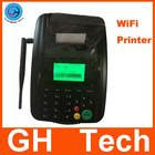 Gh WIFI impressora de recibos térmica GP400 sem fio WIFI / GPRS Printer 58 mm impressora de recibos térmica