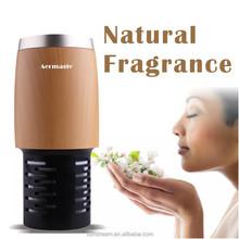 Custom scent car air freshener with flower Fragrance