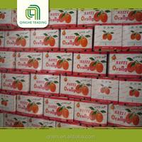 fresh wholesale nanfeng fresh baby mandarin orange with low price
