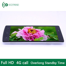 2015 hot 5.5 inch IPS android octa core 4g smart phone