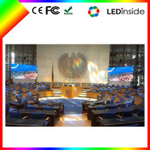 Sunrise Pitch 6mm Super Slim Indoor LED Screen