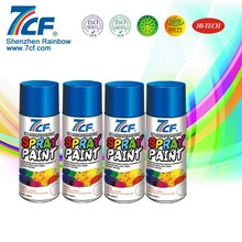 Boat Antifouling Waterproof Acrylic Spray Paint