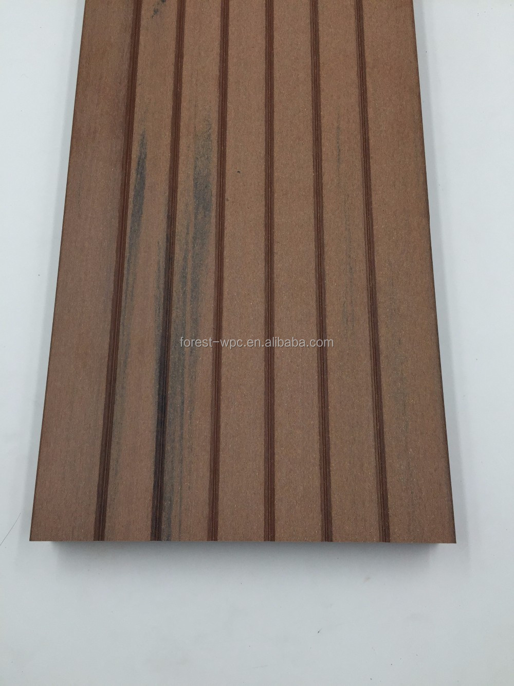 Laminated wood boards rubber flooring cheap