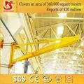 De China venta al por mayor mercado mecánico de la grúa sobre orugas