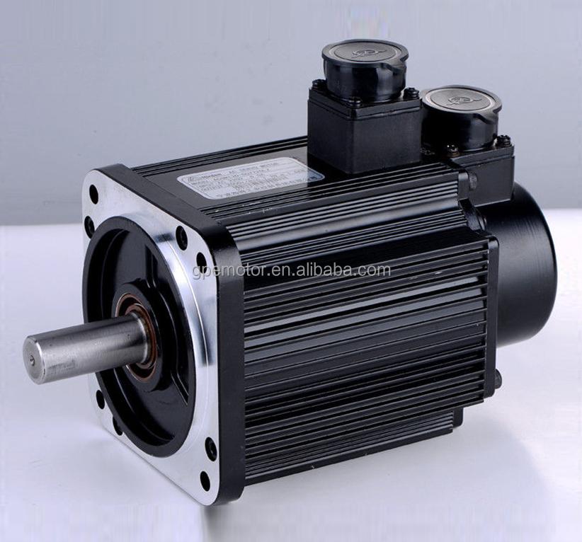 Electric custom dc bldc brushless motor 48v 24v 12v 110v for Brushless dc motor price