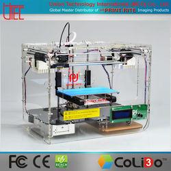 CoLiDo 2.0 3D Printer muchine , Explore a new 3D world. Powered by Print-Rite,printer 3d