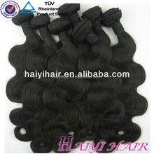 Hot Selling Factory Outlet Human Virgin Brazilian Hair Paris