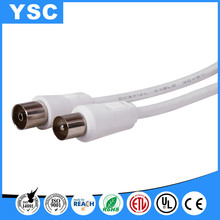 New design CE ROHS 3.5mm to 3.5mm av cable for sale