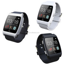 health care smart watch heart rate monitor watch for iPhone 6 Samsung HTC