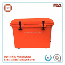 customized plastic cooler components
